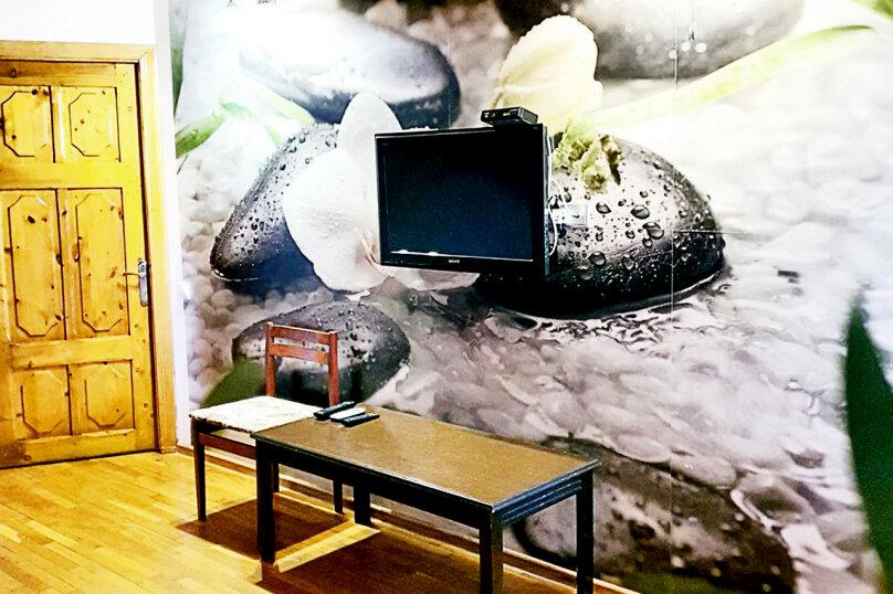 """Гостевой дом """"Merci.дом"""", улица Краснозелёных, 38 на 9 комнат - Фотография 15"""