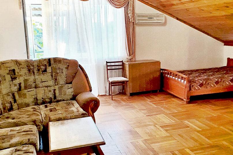 """Гостевой дом """"Merci.дом"""", улица Краснозелёных, 38 на 9 комнат - Фотография 17"""