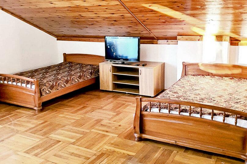 """Гостевой дом """"Merci.дом"""", улица Краснозелёных, 38 на 9 комнат - Фотография 19"""