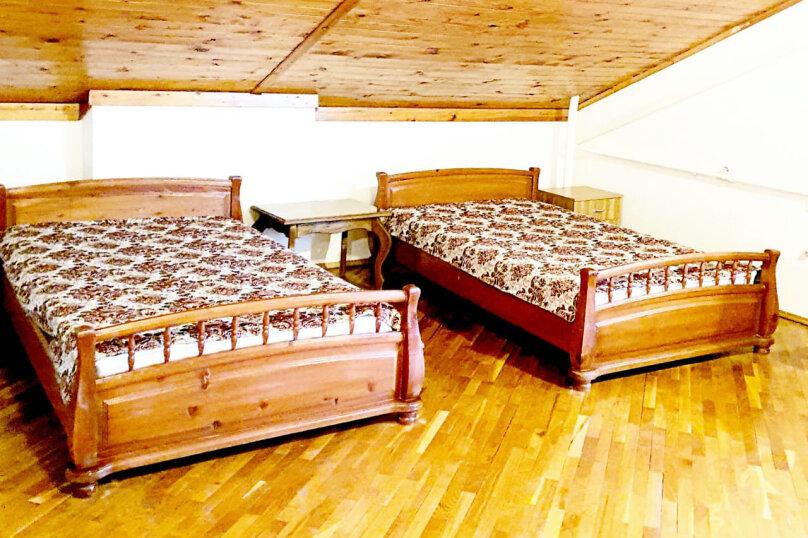 """Гостевой дом """"Merci.дом"""", улица Краснозелёных, 38 на 9 комнат - Фотография 24"""