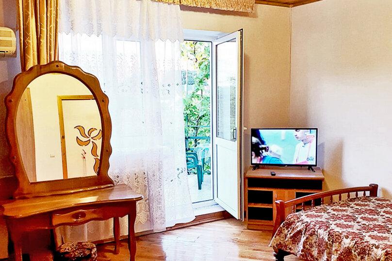 """Гостевой дом """"Merci.дом"""", улица Краснозелёных, 38 на 9 комнат - Фотография 25"""