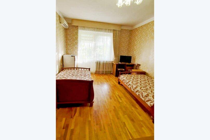 """Гостевой дом """"Merci.дом"""", улица Краснозелёных, 38 на 9 комнат - Фотография 30"""