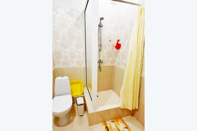 """Гостевой дом """"Merci.дом"""", улица Краснозелёных, 38 на 9 комнат - Фотография 33"""
