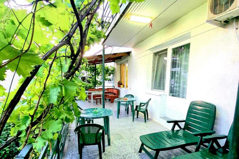 """Гостевой дом """"Merci.дом"""", улица Краснозелёных, 38 на 9 комнат - Фотография 36"""