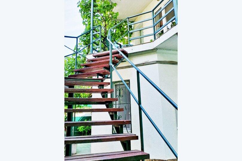 """Гостевой дом """"Merci.дом"""", улица Краснозелёных, 38 на 9 комнат - Фотография 38"""
