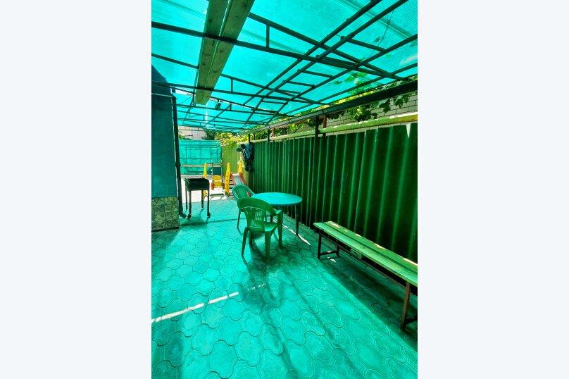 """Гостевой дом """"Merci.дом"""", улица Краснозелёных, 38 на 9 комнат - Фотография 39"""