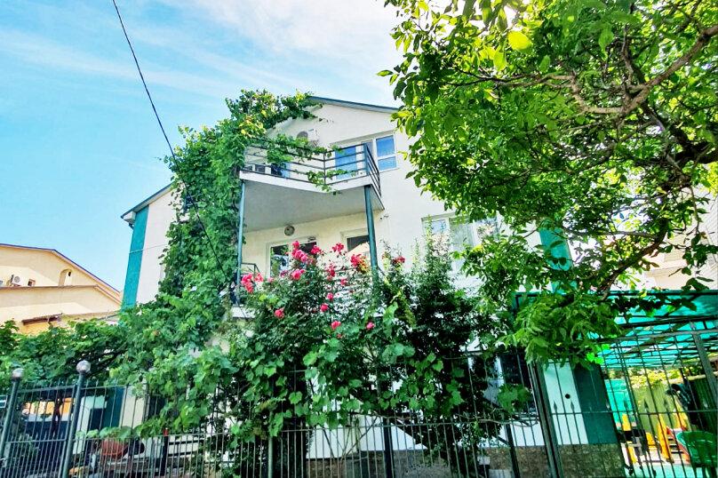 """Гостевой дом """"Merci.дом"""", улица Краснозелёных, 38 на 9 комнат - Фотография 40"""
