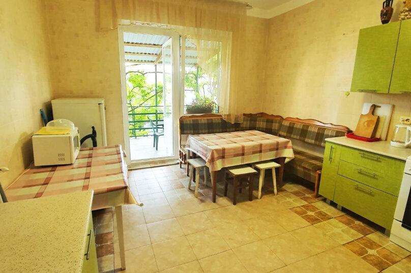"""Гостевой дом """"Merci.дом"""", улица Краснозелёных, 38 на 9 комнат - Фотография 42"""