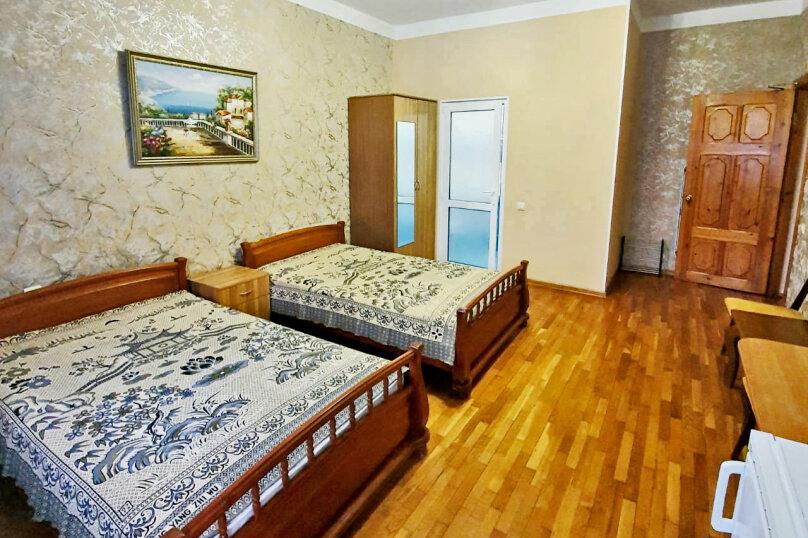 """Гостевой дом """"Merci.дом"""", улица Краснозелёных, 38 на 9 комнат - Фотография 45"""