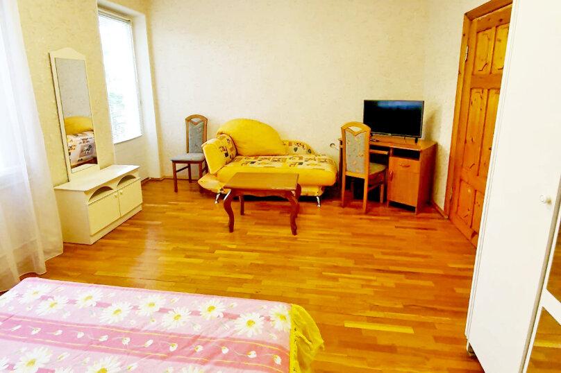 """Гостевой дом """"Merci.дом"""", улица Краснозелёных, 38 на 9 комнат - Фотография 49"""