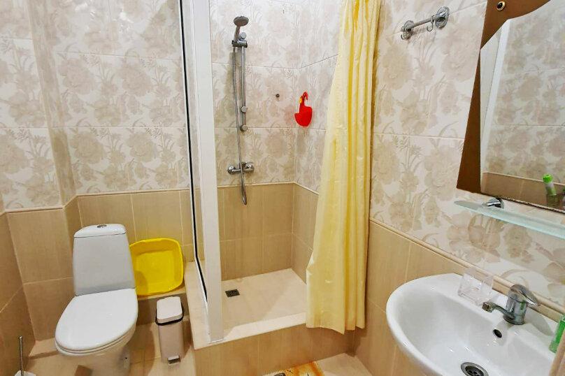 """Гостевой дом """"Merci.дом"""", улица Краснозелёных, 38 на 9 комнат - Фотография 50"""