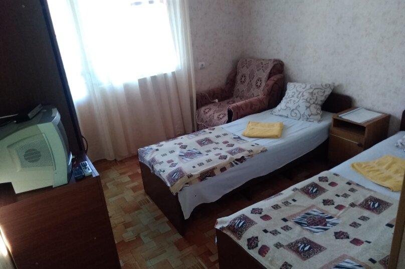 """Гостевой дом """"Светлана на Алычевом"""", Алычевый переулок, 6 на 25 комнат - Фотография 43"""