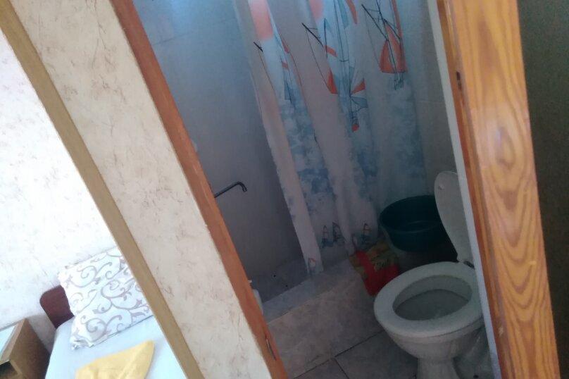 """Гостевой дом """"Светлана на Алычевом"""", Алычевый переулок, 6 на 25 комнат - Фотография 44"""