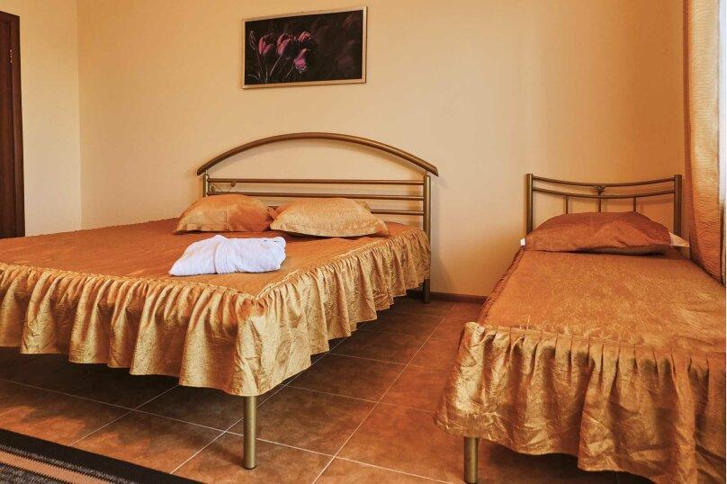 """Гостевой дом """"Дельфин"""", Восточный массив, 83-Г на 34 комнаты - Фотография 19"""