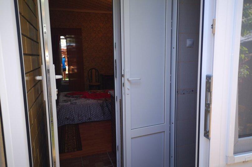 """Гостевой дом """"Анжелика"""", Центральная улица, 4 на 10 комнат - Фотография 51"""