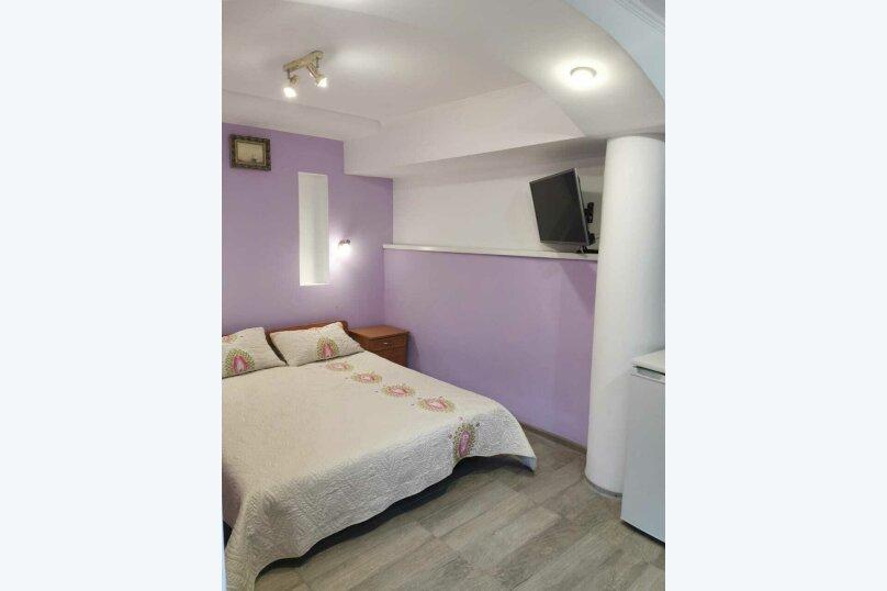 Семейный двухкомнатный номер, Барановская улица, 23, Феодосия - Фотография 2