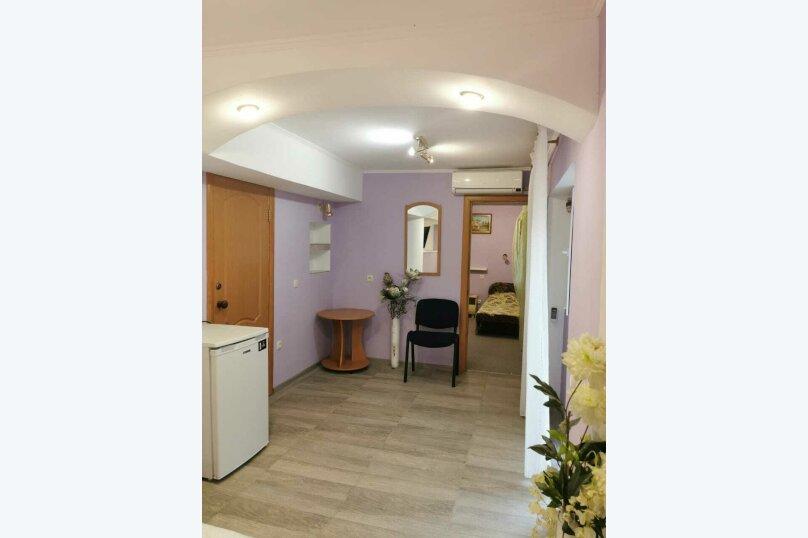 Семейный двухкомнатный номер, Барановская улица, 23, Феодосия - Фотография 3