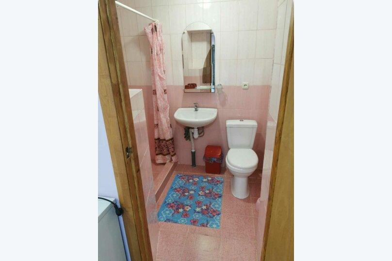 Семейный двухкомнатный номер, Барановская улица, 23, Феодосия - Фотография 4