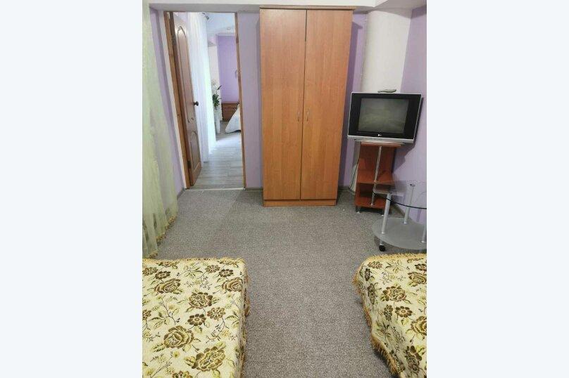 Семейный двухкомнатный номер, Барановская улица, 23, Феодосия - Фотография 6