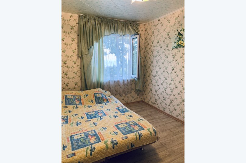 2-комн. квартира, 55 кв.м. на 5 человек, улица Сурикова, 10, Алупка - Фотография 10
