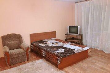 1-комн. квартира, 34 кв.м. на 4 человека, улица Рахова, 149/157, Саратов - Фотография 1