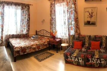 """Гостевой дом """"Сан Марино"""", улица Просвещения, 153А на 7 комнат - Фотография 1"""