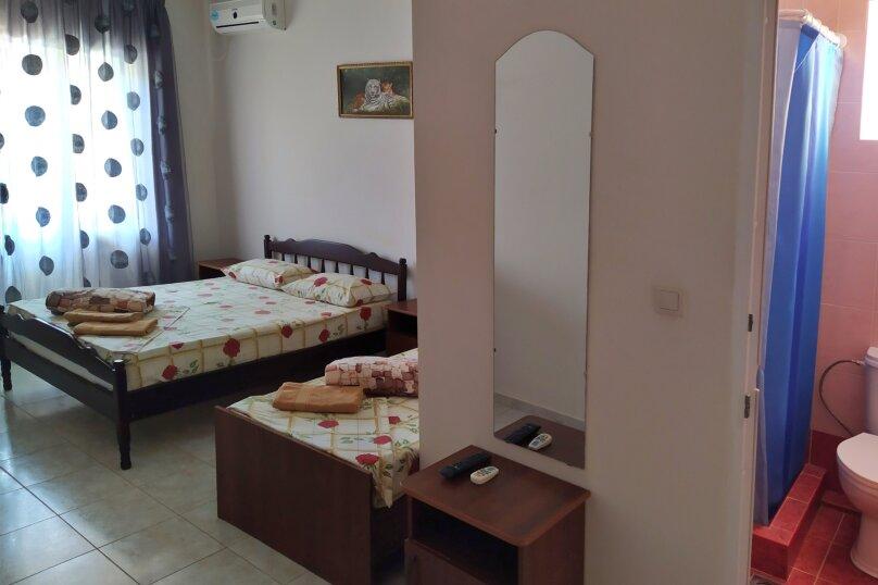 """Гостевой дом """"Одиссей"""", Мирный переулок, 8 на 10 комнат - Фотография 55"""