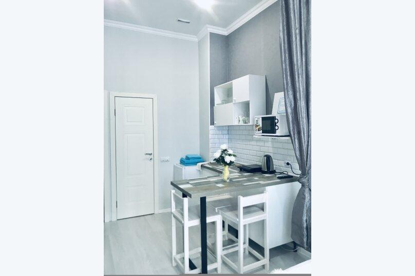 1-комн. квартира, 25 кв.м. на 3 человека, Рябиновая улица, 2В, Горячий Ключ - Фотография 9