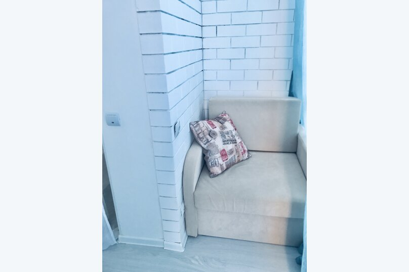 1-комн. квартира, 25 кв.м. на 3 человека, Рябиновая улица, 2В, Горячий Ключ - Фотография 20