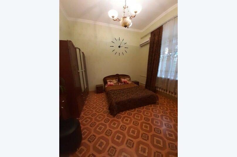 1-комн. квартира, 36 кв.м. на 2 человека, улица Карла Маркса, 5, Симферополь - Фотография 21