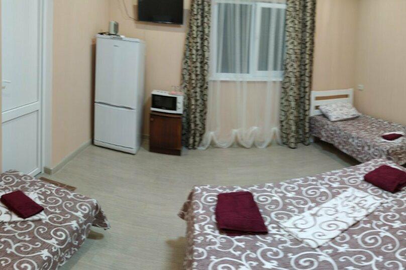 """Гостевой дом """"Роза Ветров"""", Новая улица, 79 на 11 комнат - Фотография 4"""