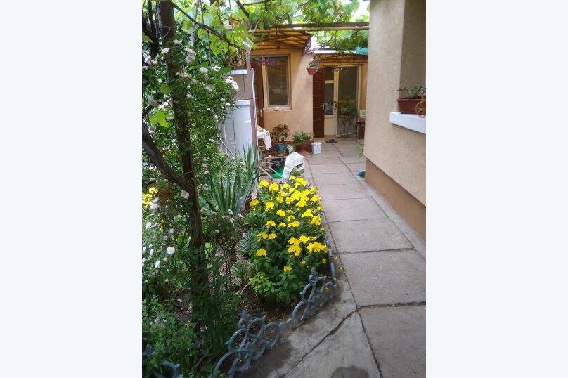 Дом, 45 кв.м. на 5 человек, 2 спальни, Перекопская улица, 21, Евпатория - Фотография 11