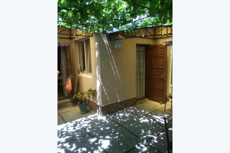 Дом, 45 кв.м. на 5 человек, 2 спальни, Перекопская улица, 21, Евпатория - Фотография 12