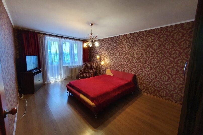 3-комн. квартира, 70 кв.м. на 4 человека, Крымская улица, 31, Феодосия - Фотография 5
