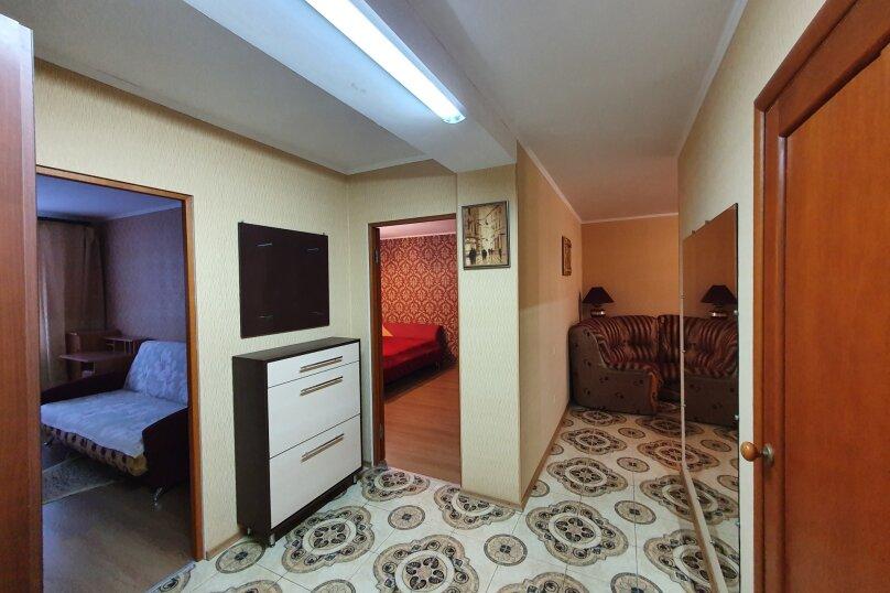 3-комн. квартира, 70 кв.м. на 4 человека, Крымская улица, 31, Феодосия - Фотография 7