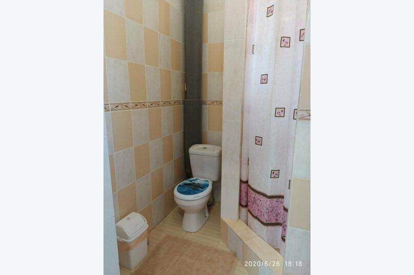 """Гостевой дом """"Роза Ветров"""", Новая улица, 79 на 11 комнат - Фотография 35"""