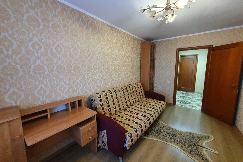 3-комн. квартира, 70 кв.м. на 4 человека, Крымская улица, 31, Феодосия - Фотография 10