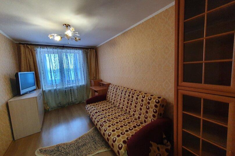 3-комн. квартира, 70 кв.м. на 4 человека, Крымская улица, 31, Феодосия - Фотография 11