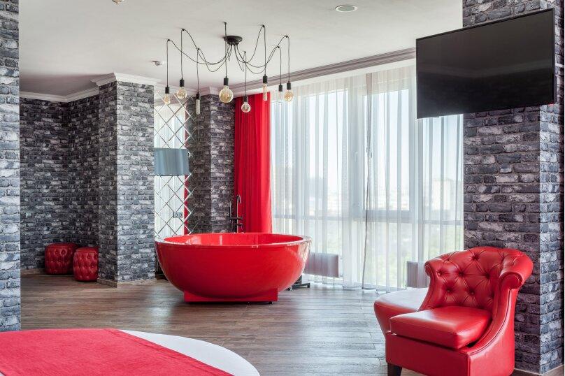 Отель «Marton Palace», улица Мира, 70 на 60 номеров - Фотография 61