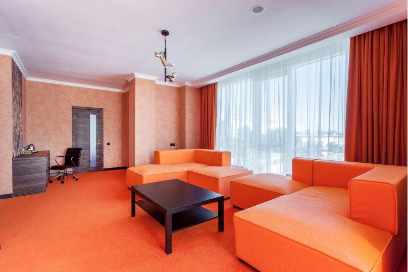 Отель «Marton Palace», улица Мира, 70 на 60 номеров - Фотография 69