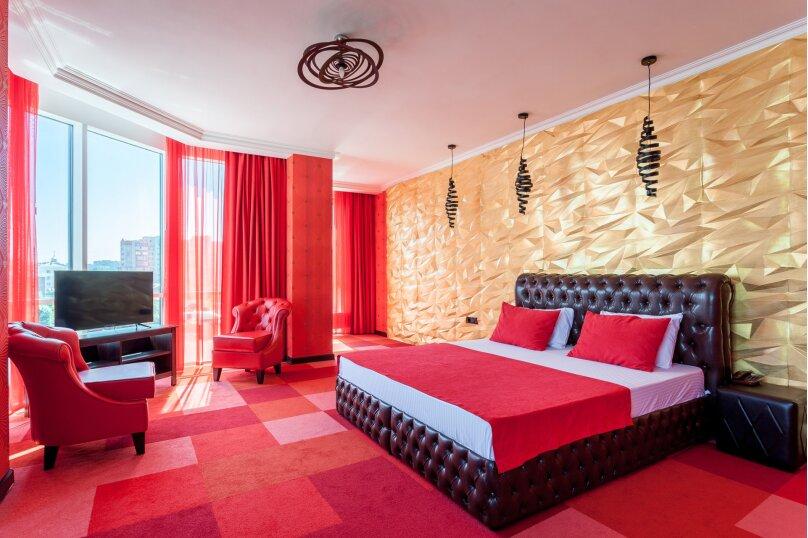 Отель «Marton Palace», улица Мира, 70 на 60 номеров - Фотография 72
