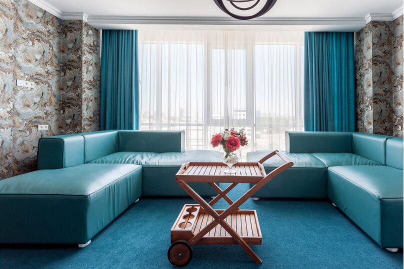 Отель «Marton Palace», улица Мира, 70 на 60 номеров - Фотография 77