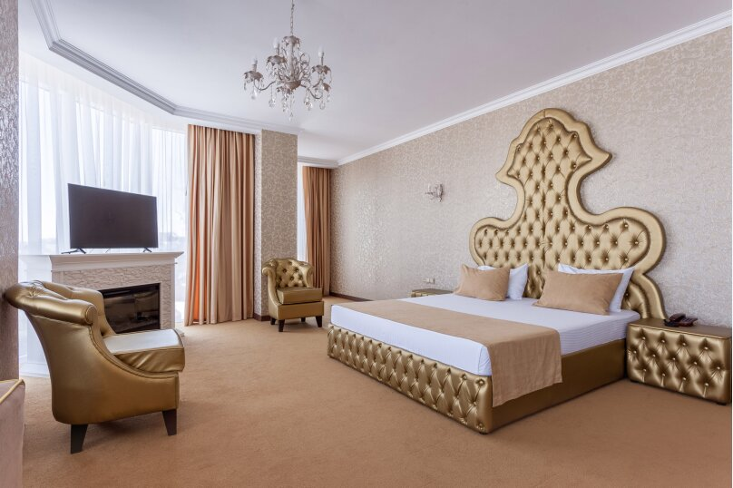 Отель «Marton Palace», улица Мира, 70 на 60 номеров - Фотография 81