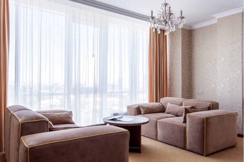 Отель «Marton Palace», улица Мира, 70 на 60 номеров - Фотография 82