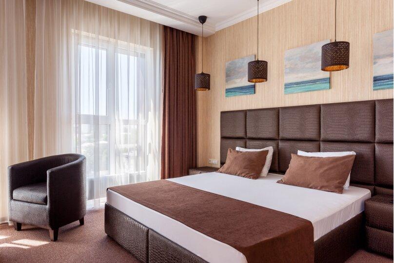 Отель «Marton Palace», улица Мира, 70 на 60 номеров - Фотография 86