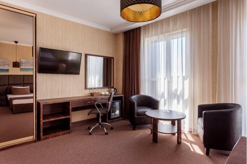 Отель «Marton Palace», улица Мира, 70 на 60 номеров - Фотография 87