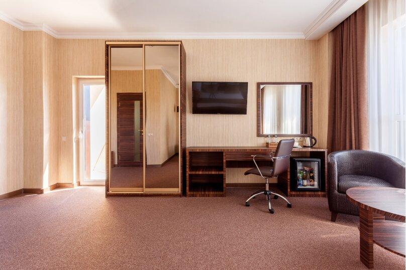 Отель «Marton Palace», улица Мира, 70 на 60 номеров - Фотография 88