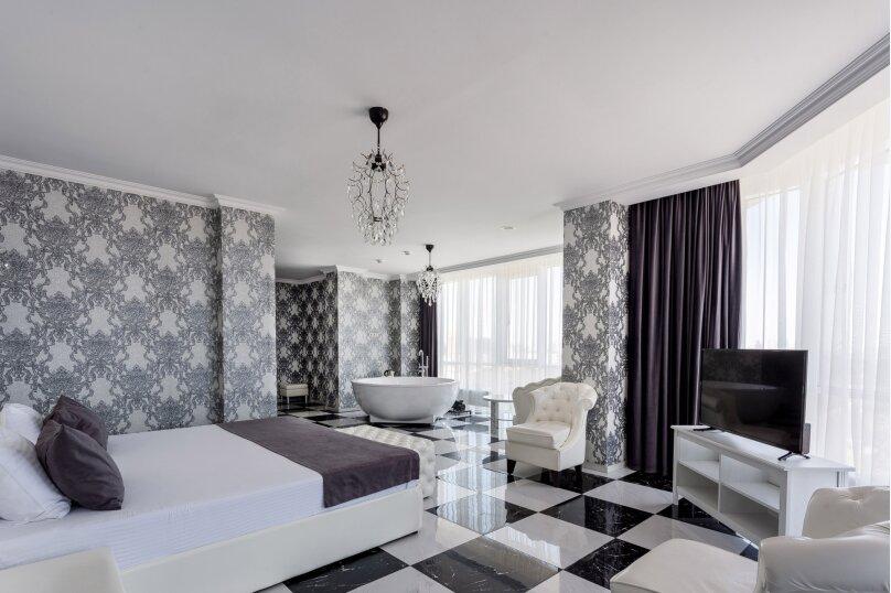 Отель «Marton Palace», улица Мира, 70 на 60 номеров - Фотография 48