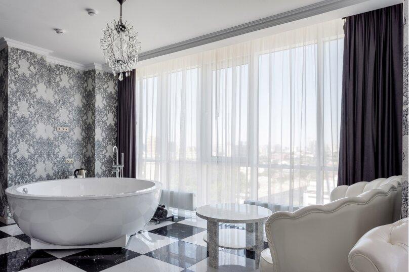 Отель «Marton Palace», улица Мира, 70 на 60 номеров - Фотография 50