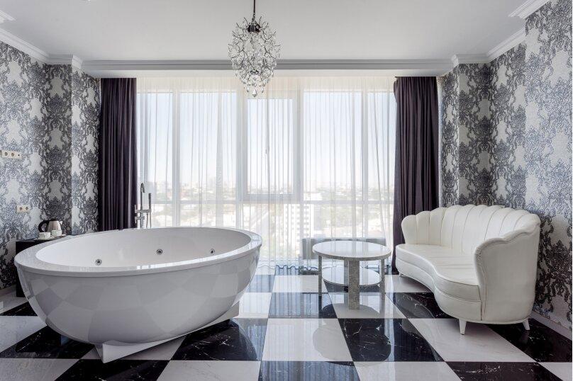 Отель «Marton Palace», улица Мира, 70 на 60 номеров - Фотография 51